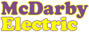 McDarby Electric   858-354-0312   San Diego Electrican